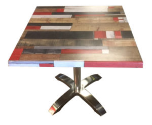 Outdoortafel Colourwood