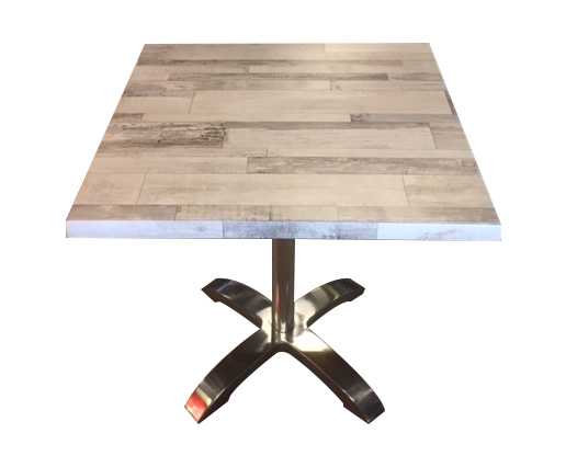 Outdoortafel Whitewood