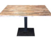 Melamine tafel H167