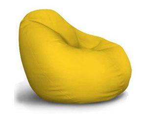zitzak geel