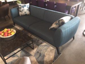luxe lounge bank
