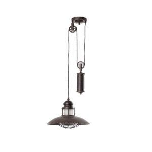 Hanglamp Winch 205