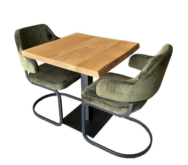 boom tafel otta stoelen