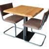 boom tafel jesse stoelen