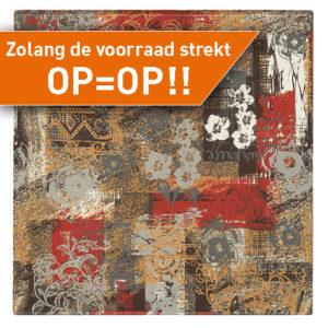 Terrastafelblad Werzalit 213 Babylon