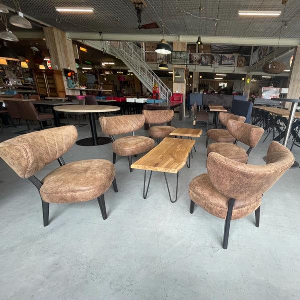 arizona fauteuils